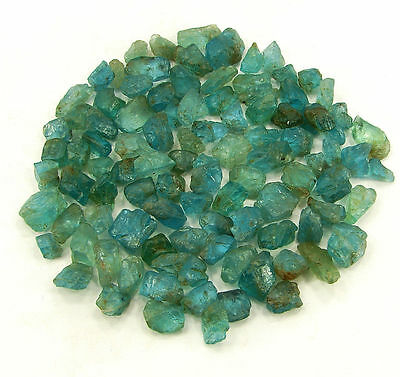 300.00 Ct Natural Apatite Loose Gemstone Stone Rough Specimen Lot - 6329