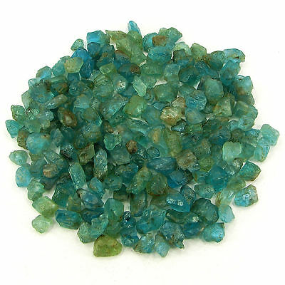 500.00 Ct Natural Apatite Loose Gemstone Stone Rough Specimen Lot - 6345