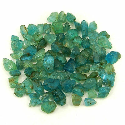 200.00 Ct Natural Apatite Loose Gemstone Stone Rough Specimen Lot - 6259