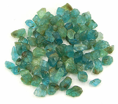 200.00 Ct Natural Apatite Loose Gemstone Stone Rough Specimen Lot - 6261
