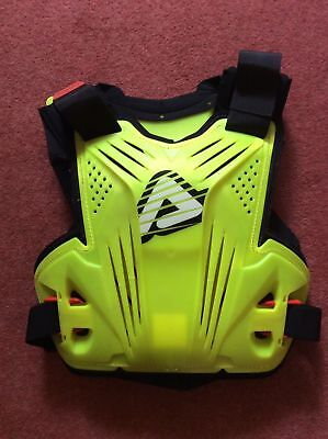 Acerbis Impact Motocross Body Armour Chest Protector
