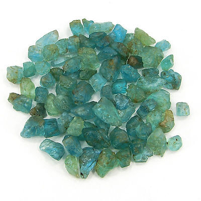 200.00 Ct Natural Apatite Loose Gemstone Stone Rough Specimen Lot - 6208