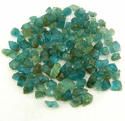300.00 Ct Natural Apatite Loose Gemstone Stone Rough Specimen Lot - 6328