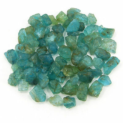 200.00 Ct Natural Apatite Loose Gemstone Stone Rough Specimen Lot - 6207