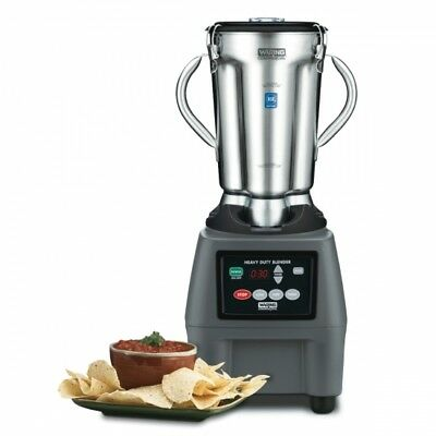 Waring Commercial Blender with 3-Minute Timer
