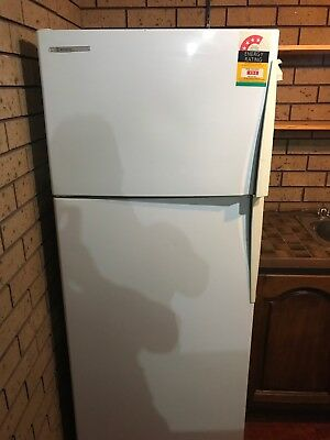 Two Door Fridge