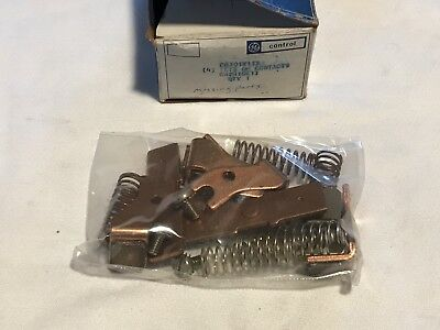 GE CR101X113 CR2810E1T Size 3 Contact Kit Missing Parts Bag CR7006