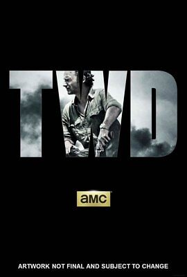 The Walking Dead Season 6 (DVD)