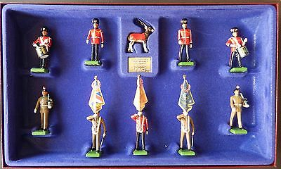 W. BRITAIN - The Royal Regiment of Fusiliers