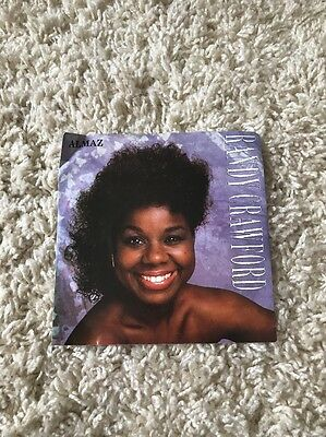 Randy Crawford Record