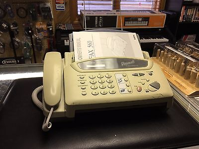 Brother Fax-560