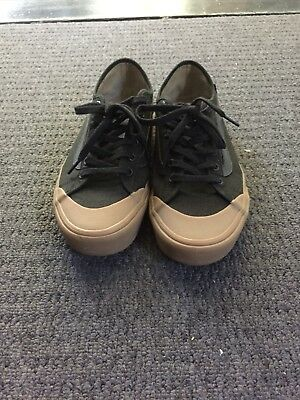 Vans Black Ball Black/gum Size US 10
