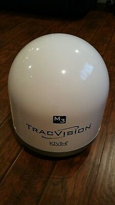 kvh tracvision m3 dummy dome