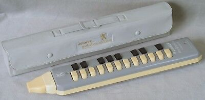 Vintage 1967 Hohner Student Melodica Made in Germany