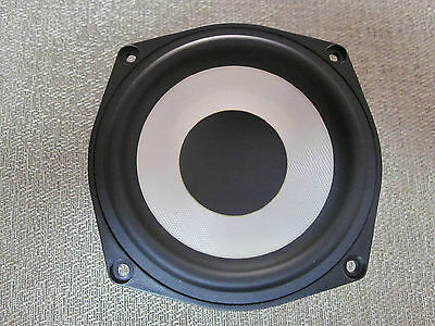 Mission 8Vet Speaker Woofer * Tested , Working & Cosmetic Condition ** Mint **