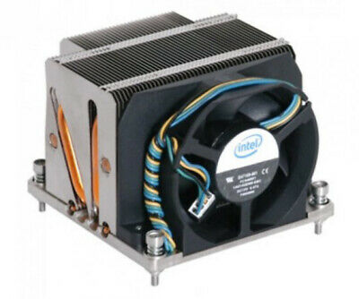Intel Thermal Solution STS200C,Combo Heatsink /w fan,LGA2011