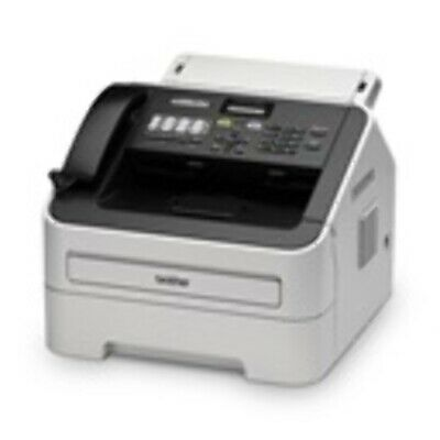 20ppm LASER PLAIN PAPER Super G3 FAX WITH HANDSET