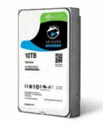 "SkyHawk Surveillance HDD 3.5"" 2TB SATA 5900RPM 64MB CACHE NO ENCRYPTION 3YRS"