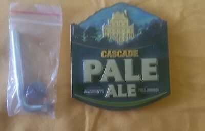 Cascade Tap Badge