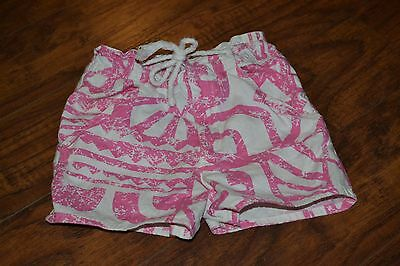 F0- Vintage DiJon Apparel Inc. Shorts Size 3T