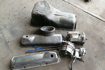 ford cleveland parts