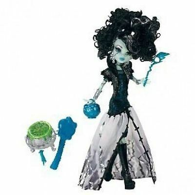 Frankie Stein fête des Goules halloween Ghouls rule MONSTER HIGH - MATTEL -