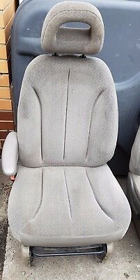 Chrysler Grand Voyager front passenger seat excellent condition