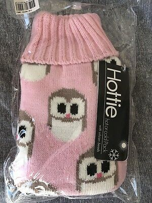 Owl Hot & Cold Pack