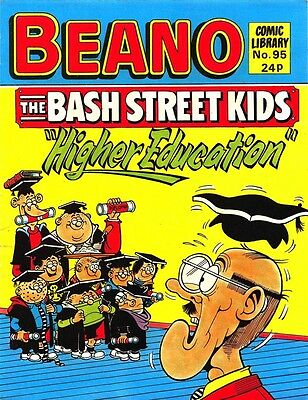 THE BEANO - Comic Library, Annual, Special + more (on usb stick, not dvd)