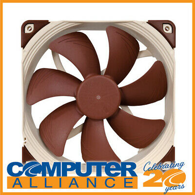 140mm Noctua NF-A14 FLX 1200RPM Fan