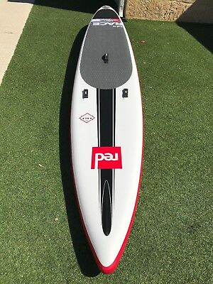 Sup, Stand Up Paddleboard, Inflatable Sup, Red Paddle Co, Race 14' Brand New!!