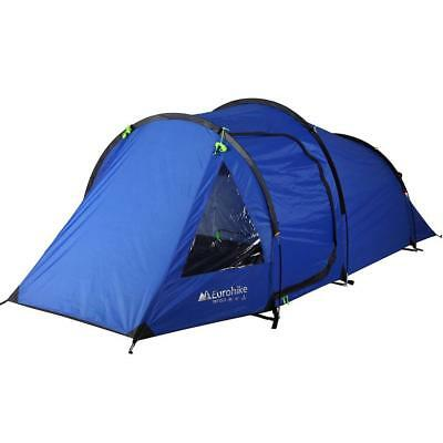 Eurohike Tay Deluxe 2 Man Tent Camping Outdoor Shelter Mbl