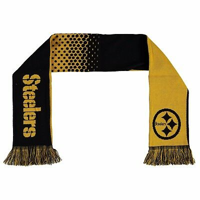 Pittsburgh Steelers Fade Scarf M202