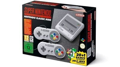 SNES Classic Edition Mini USB Mod Hundreds of Games! Mod Your Console Easy