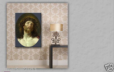 Catholic Church Portrait Jesus Christian Blessed Personality Classical Painting