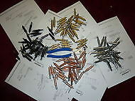 cleco snap on sheet metal pliers aviation car body panels skin pins tools  mechs
