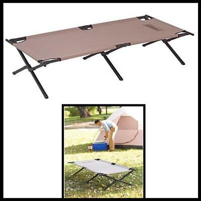 Medical Tent Folding Cot Portable Sleeping bed Outdoor Camping Military Hiking