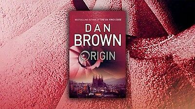 ORIGIN Digital Book BY DAN BROWN Book 5 Robert Langdon Epub Mobi Pdf Kindle Book