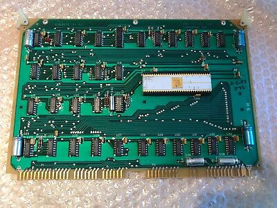 Texas Instruments Assy Schematic 2497445