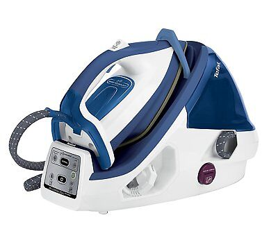 Tefal Pro Express HIGH PRESSURE STEAM GENERATOR Iron GV8931 Auto Control Plus