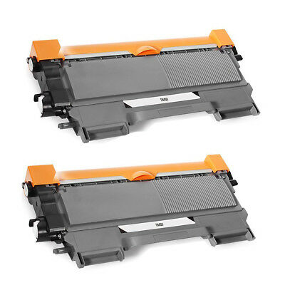 2 Pack TN450 Toner TN420 High Yield Black Toner Cartridges for Brother DCP-7060D