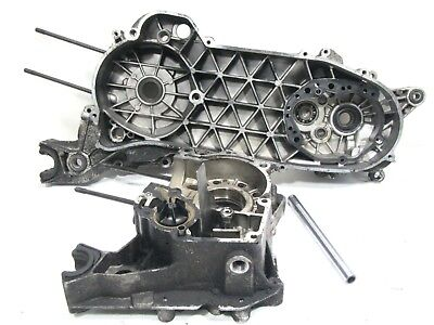 Peugeot Elyseo 125 motor housing engine housing