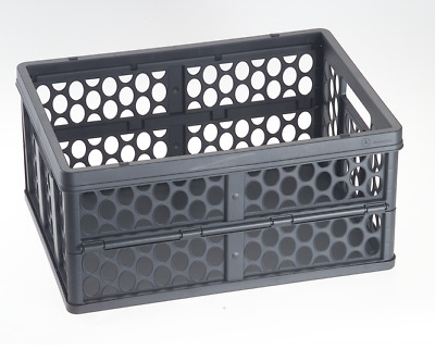 Genuine Mercedes Benz Collapsable Crate Ideal for Boot space A2038400020 NEW
