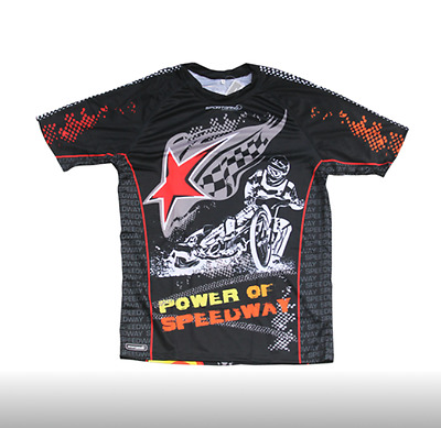 Superb t-shirt Power of speedway :: breathable :: choose your size!