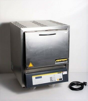 Nabertherm L9/11/P330 Vorwärmofen, preheating oven, Dental, ID2274