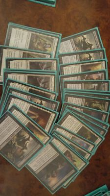 IXALAN magic, deck VAMPIRI, completo READY TO BE USED, formato STANDARD