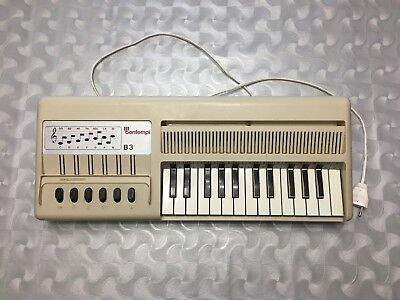 BONTEMPI B3 Organ Made In Italie