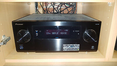 Pioneer SC LX86 Home Cinema AV Receiver