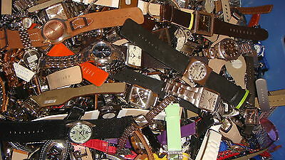Trade Lot Job Lot Of 50 New  Dummies Watches  Mix Names