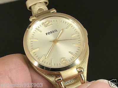 Fossil Es3414 S/s Quartz Women's Watch